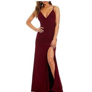 Brand new, never been worn, prom dress